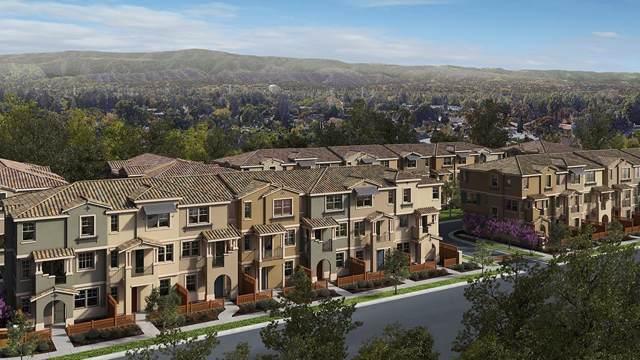 601 Cinnamon Cir, Mountain View, CA 94043 (#ML81777545) :: The Kulda Real Estate Group