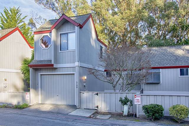 3106 Erin Ln, Santa Cruz, CA 95065 (#ML81777630) :: Real Estate Experts
