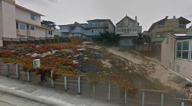 132 Tide Ave, Monterey, CA 93940 (#ML81777632) :: Strock Real Estate