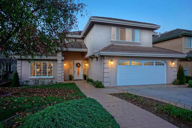 41 Turnberry Rd, Half Moon Bay, CA 94019 (#ML81777680) :: The Kulda Real Estate Group