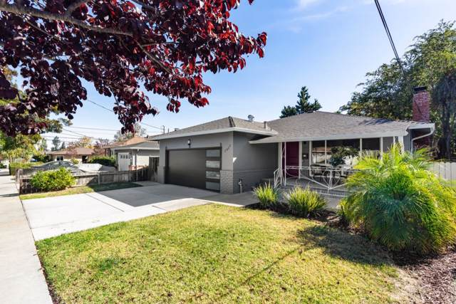 2015 Madison Ave, Redwood City, CA 94061 (#ML81777688) :: The Kulda Real Estate Group