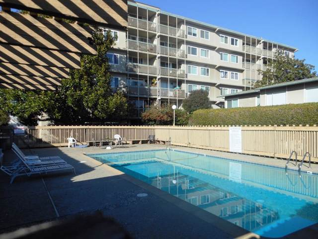 180 Dakota Ave 21, Santa Cruz, CA 95060 (#ML81777689) :: Strock Real Estate
