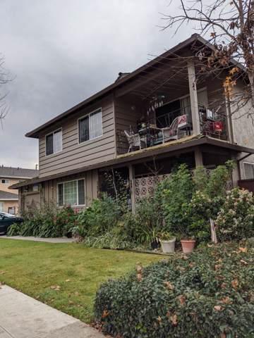 1566 Stokes St, San Jose, CA 95126 (#ML81777701) :: The Goss Real Estate Group, Keller Williams Bay Area Estates