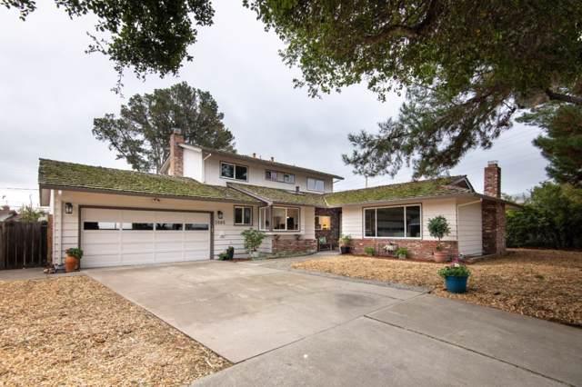 2085 Fallen Leaf Ln, Los Altos, CA 94024 (#ML81777720) :: The Sean Cooper Real Estate Group
