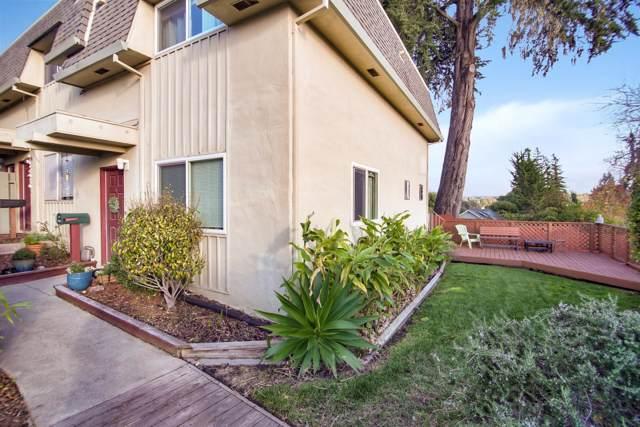 7555 Sunset Way 6, Aptos, CA 95003 (#ML81777723) :: Strock Real Estate