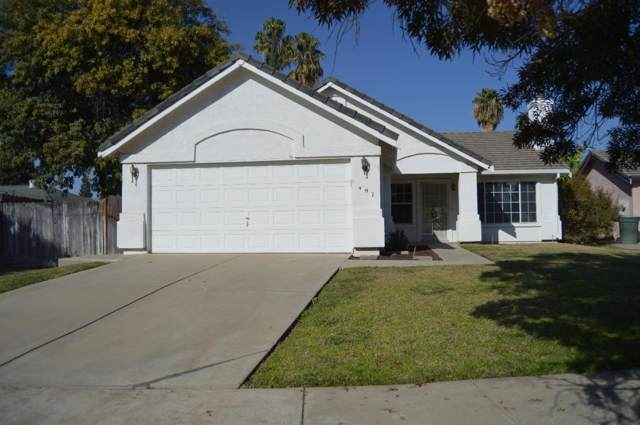 497 Buena Vista Dr, Merced, CA 95348 (#ML81777775) :: The Sean Cooper Real Estate Group
