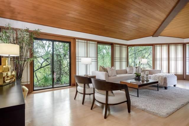 280 Woodridge Rd, Hillsborough, CA 94010 (#ML81777780) :: The Kulda Real Estate Group
