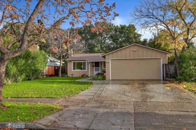 5068 Kingston Way, San Jose, CA 95130 (#ML81777798) :: Strock Real Estate