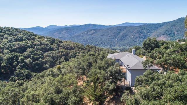 238 El Caminito Road, Carmel Valley, CA 93924 (#ML81777814) :: The Kulda Real Estate Group