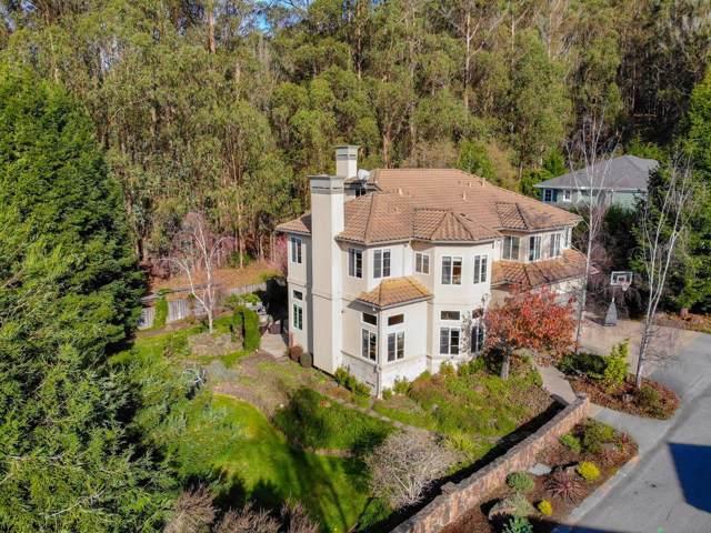443 Magellan Ave, Half Moon Bay, CA 94019 (#ML81777890) :: The Kulda Real Estate Group