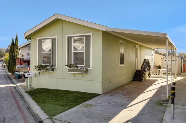 999 Old San Jose Rd 48, Soquel, CA 95073 (#ML81777923) :: Strock Real Estate