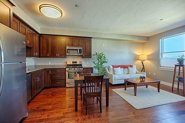 708 Frederick St 303, Santa Cruz, CA 95062 (#ML81777944) :: The Kulda Real Estate Group