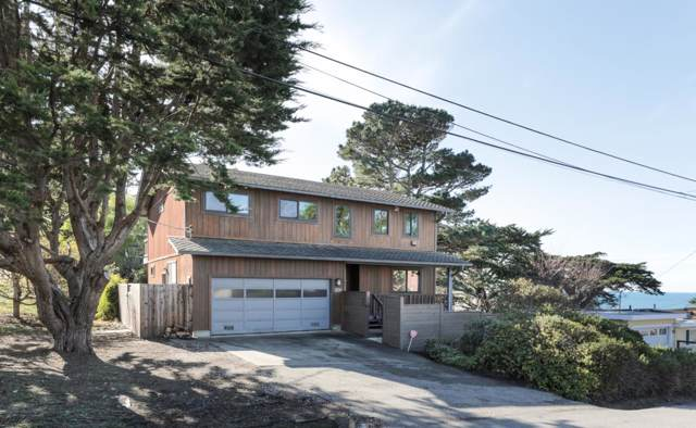 280 7th St, Montara, CA 94037 (#ML81777951) :: The Kulda Real Estate Group