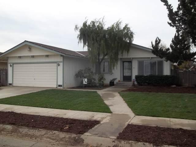 307 Larson Ln, Greenfield, CA 93927 (#ML81777974) :: Keller Williams - The Rose Group