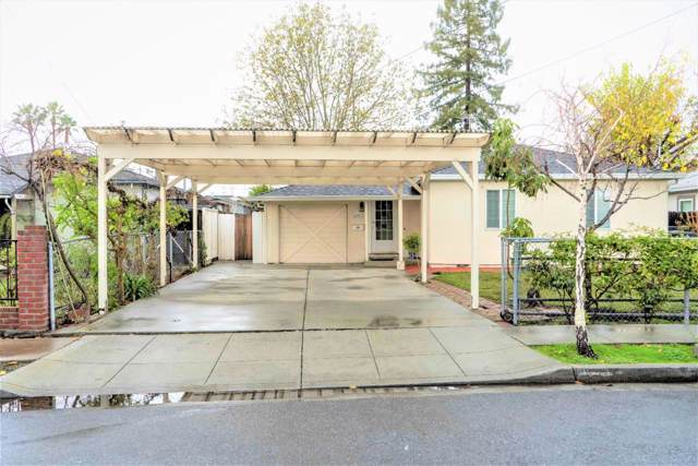 677 Macarthur Ave, Redwood City, CA 94063 (#ML81777985) :: Real Estate Experts