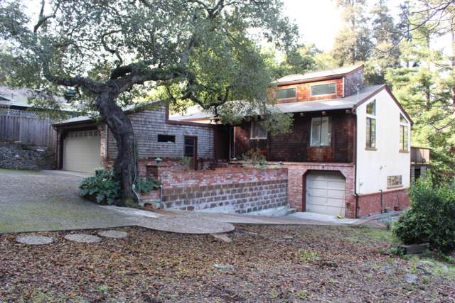 452 Branciforte Dr, Santa Cruz, CA 95060 (#ML81778029) :: Strock Real Estate