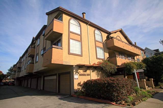 711 S Bayshore Blvd 3, San Mateo, CA 94401 (#ML81778079) :: The Kulda Real Estate Group