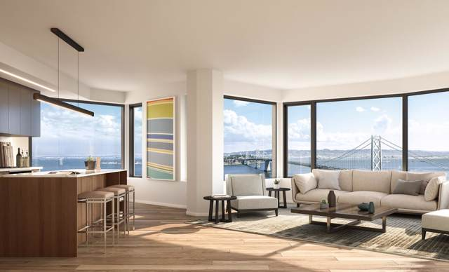 280 Spear St 34A, San Francisco, CA 94105 (#ML81778095) :: Real Estate Experts