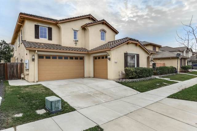 640 Homestead Ave, Lathrop, CA 95330 (#ML81778129) :: Live Play Silicon Valley