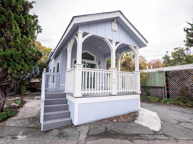 3300 Portola Dr 13, Santa Cruz, CA 95062 (#ML81778142) :: Strock Real Estate