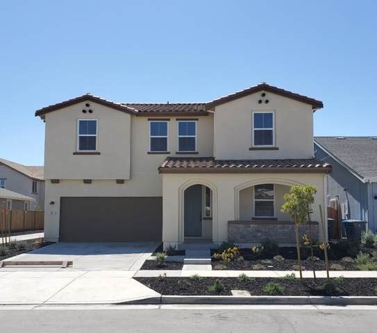 271 Copperleaf Ln Lot 32, San Juan Bautista, CA 95045 (#ML81778154) :: The Sean Cooper Real Estate Group