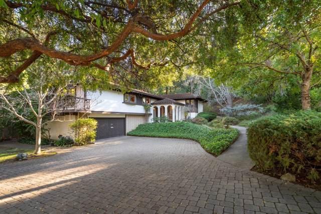 3883 Chatham Ct, Redwood City, CA 94061 (#ML81778189) :: The Kulda Real Estate Group