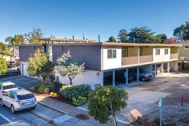 631 Masonic Way, Belmont, CA 94002 (#ML81778205) :: Keller Williams - The Rose Group