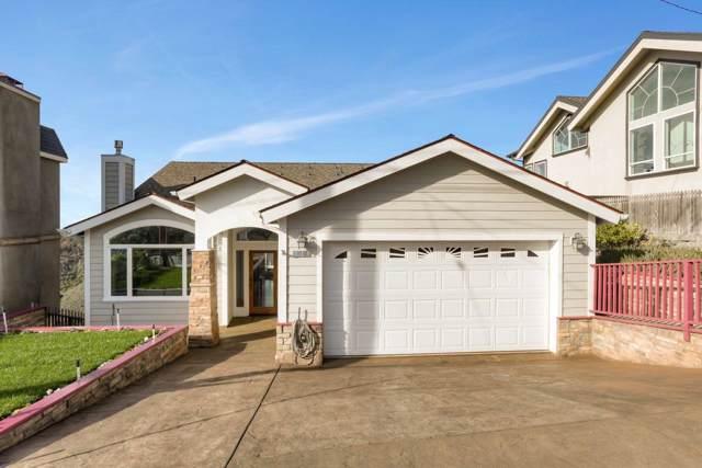 727 El Granada Blvd, El Granada, CA 94018 (#ML81778220) :: The Kulda Real Estate Group