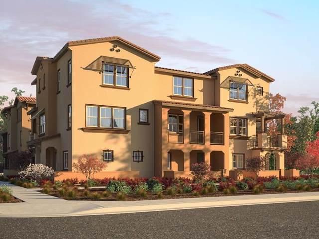 16318 Ridgehaven Dr 403, San Leandro, CA 94578 (#ML81778226) :: The Sean Cooper Real Estate Group