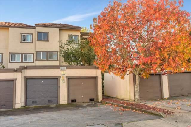 3550 Carter Dr 126, South San Francisco, CA 94080 (#ML81778232) :: The Gilmartin Group