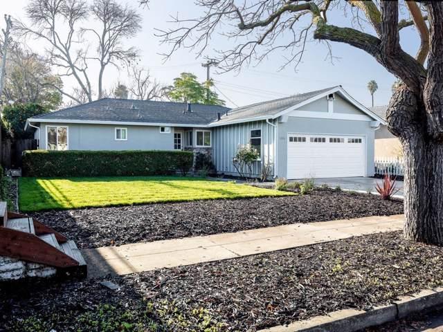 1206 Sierra Mar Dr, San Jose, CA 95118 (#ML81778301) :: Keller Williams - The Rose Group
