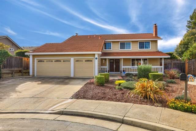 1358 Mansion Ct, San Jose, CA 95120 (#ML81778305) :: The Goss Real Estate Group, Keller Williams Bay Area Estates