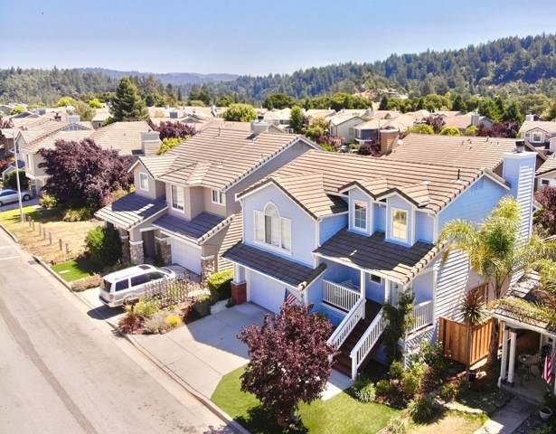 630 Coast Range Dr, Scotts Valley, CA 95066 (#ML81778309) :: Keller Williams - The Rose Group