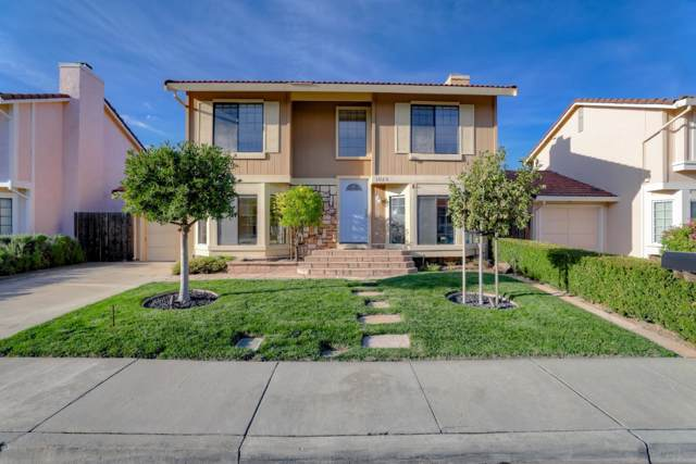 1023 Kiser Dr, San Jose, CA 95120 (#ML81778334) :: The Realty Society