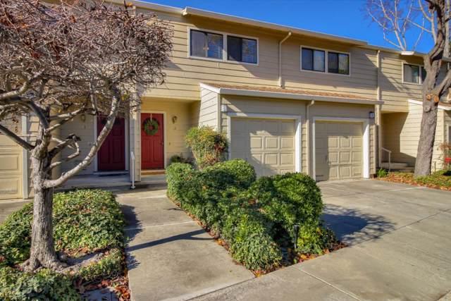 1983 San Luis Ave 32, Mountain View, CA 94043 (#ML81778350) :: The Kulda Real Estate Group