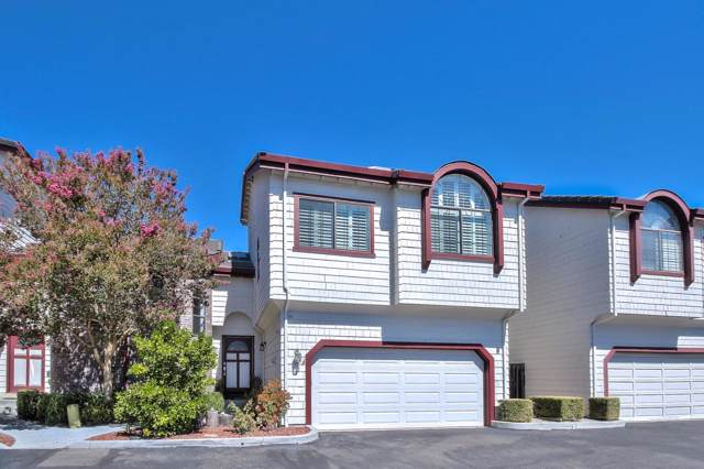 227 Shelley Ave C, Campbell, CA 95008 (#ML81778369) :: Intero Real Estate