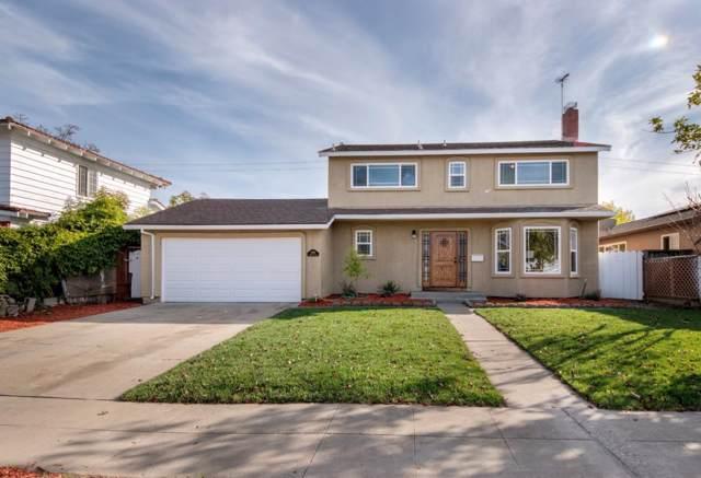 2824 Camino Del Rey, San Jose, CA 95132 (#ML81778377) :: Intero Real Estate
