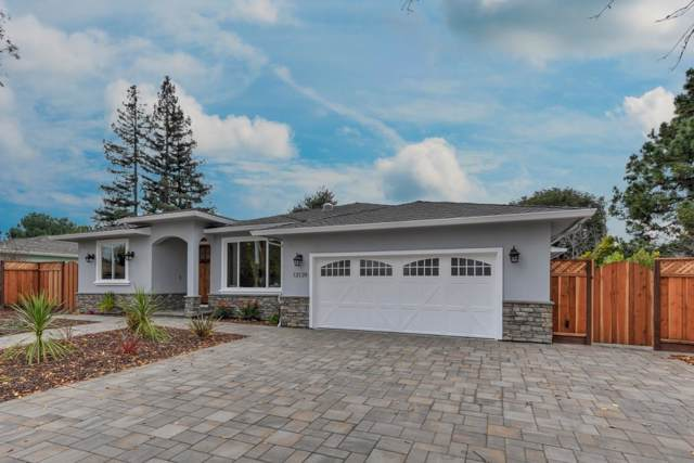 13139 Kevin St, Saratoga, CA 95070 (#ML81778418) :: The Goss Real Estate Group, Keller Williams Bay Area Estates