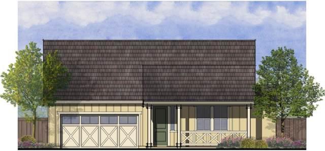 225 Copperleaf Ln Lot 4, San Juan Bautista, CA 95045 (#ML81778442) :: The Sean Cooper Real Estate Group