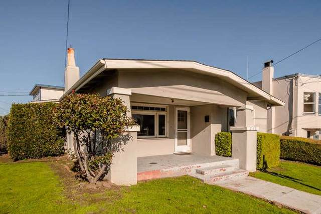 282 Sylvan Ave, San Bruno, CA 94066 (#ML81778488) :: The Gilmartin Group