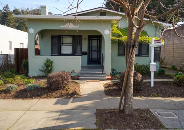 2825 Alhambra Ave, Martinez, CA 94553 (#ML81778494) :: The Sean Cooper Real Estate Group