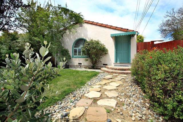 3405 Mission Dr, Santa Cruz, CA 95065 (#ML81778502) :: Real Estate Experts