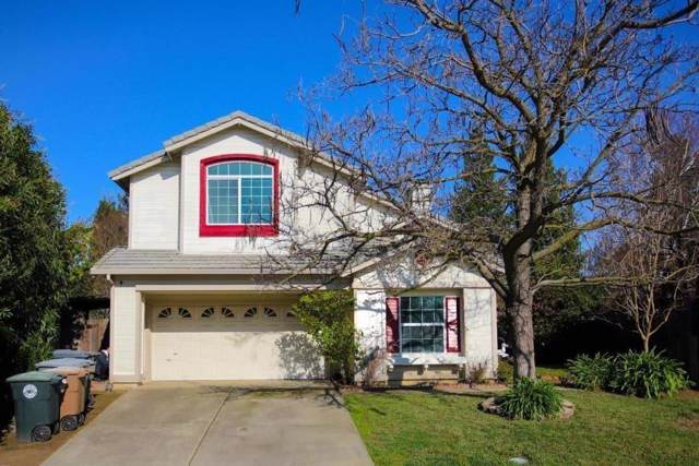 6859 Romanzo Way, Elk Grove, CA 95758 (#ML81778520) :: The Sean Cooper Real Estate Group