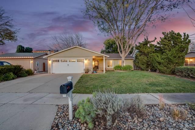 7097 Via Pacifica, San Jose, CA 95139 (#ML81778527) :: The Kulda Real Estate Group