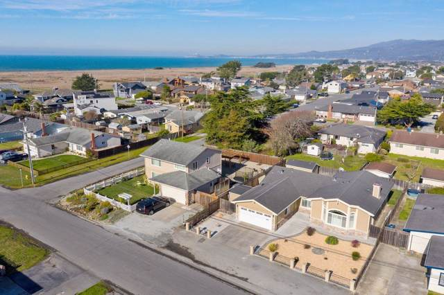 311 Metzgar St, Half Moon Bay, CA 94019 (#ML81778558) :: The Kulda Real Estate Group