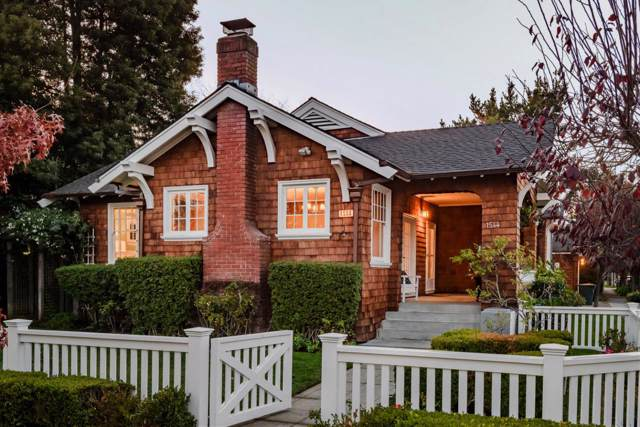 1544 Cypress Ave, Burlingame, CA 94010 (#ML81778569) :: The Gilmartin Group