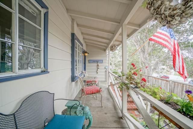 00 NE Corner Lincoln And 9th Ave, Carmel, CA 93921 (#ML81778596) :: RE/MAX Real Estate Services