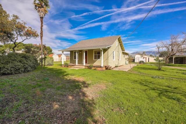 13370 Llagas Ave, San Martin, CA 95046 (#ML81778600) :: The Realty Society