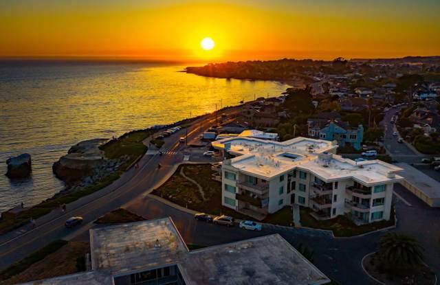 890 W Cliff Dr 13, Santa Cruz, CA 95060 (#ML81778614) :: Real Estate Experts