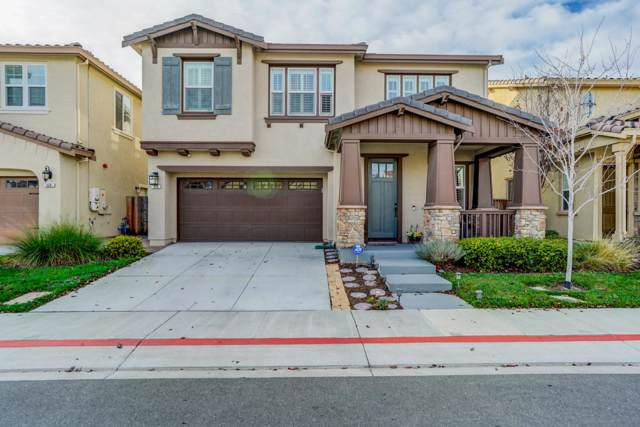 316 Gerald Cir, Milpitas, CA 95035 (#ML81778631) :: Intero Real Estate